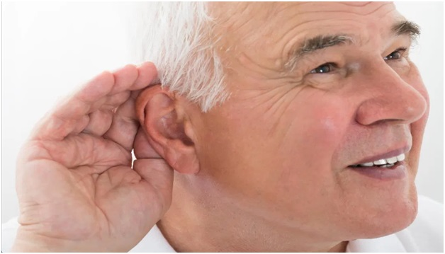 ENT Problems Hearing Deficiency