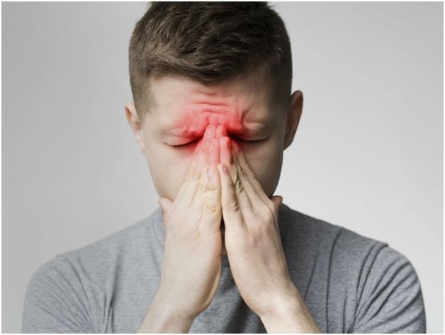 ENT Problems Sinus