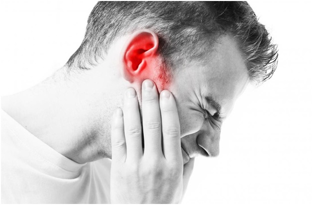 ENT Problems ear infection